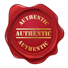 ONLY AUTHENTIC ITEMS  HERE