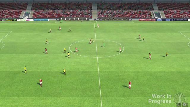 Football Manager 2013 стала самой продаваемой игрой в серии. . FM 14 выйде