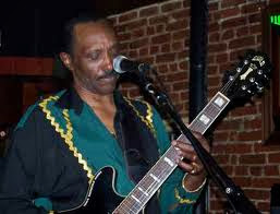 Travis Haddix  Maestros del Blues