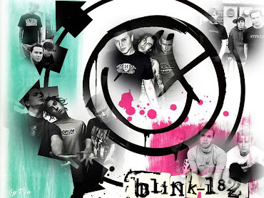 #3 Blink 182 Wallpaper