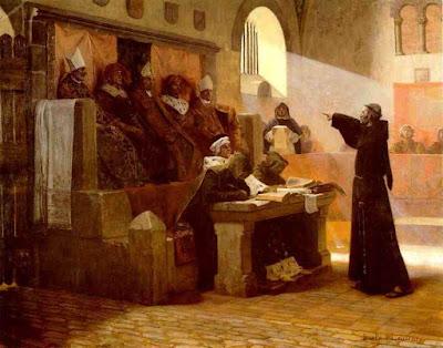 Η άλωση του χριστιανισμού