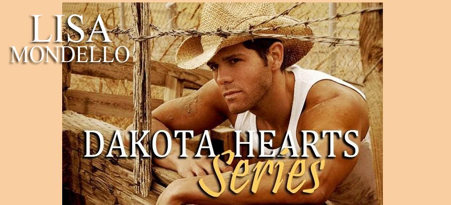 Dakota Hearts Series