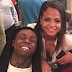 Christina Milian confirms she and Lil Wayne have broken up