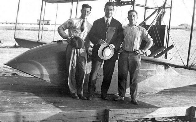 world's first airine pilot, future airplane, airline, aviation, avgeek