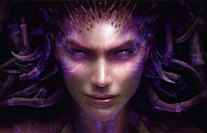 StarCraft 2: Herat of the Swarm