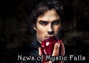 Família: News of Mystic Falls