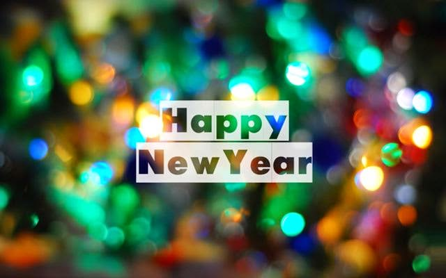 Advance Happy New Year 2016 Wallpaper