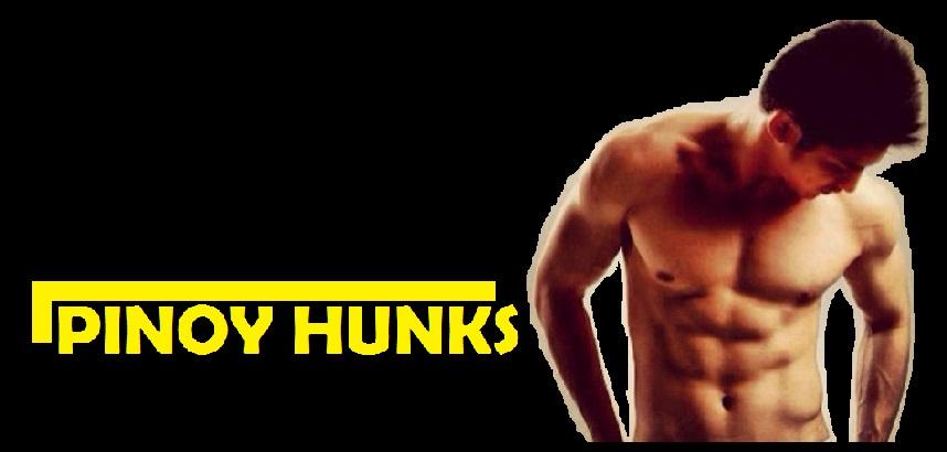 Pinoy Hunks