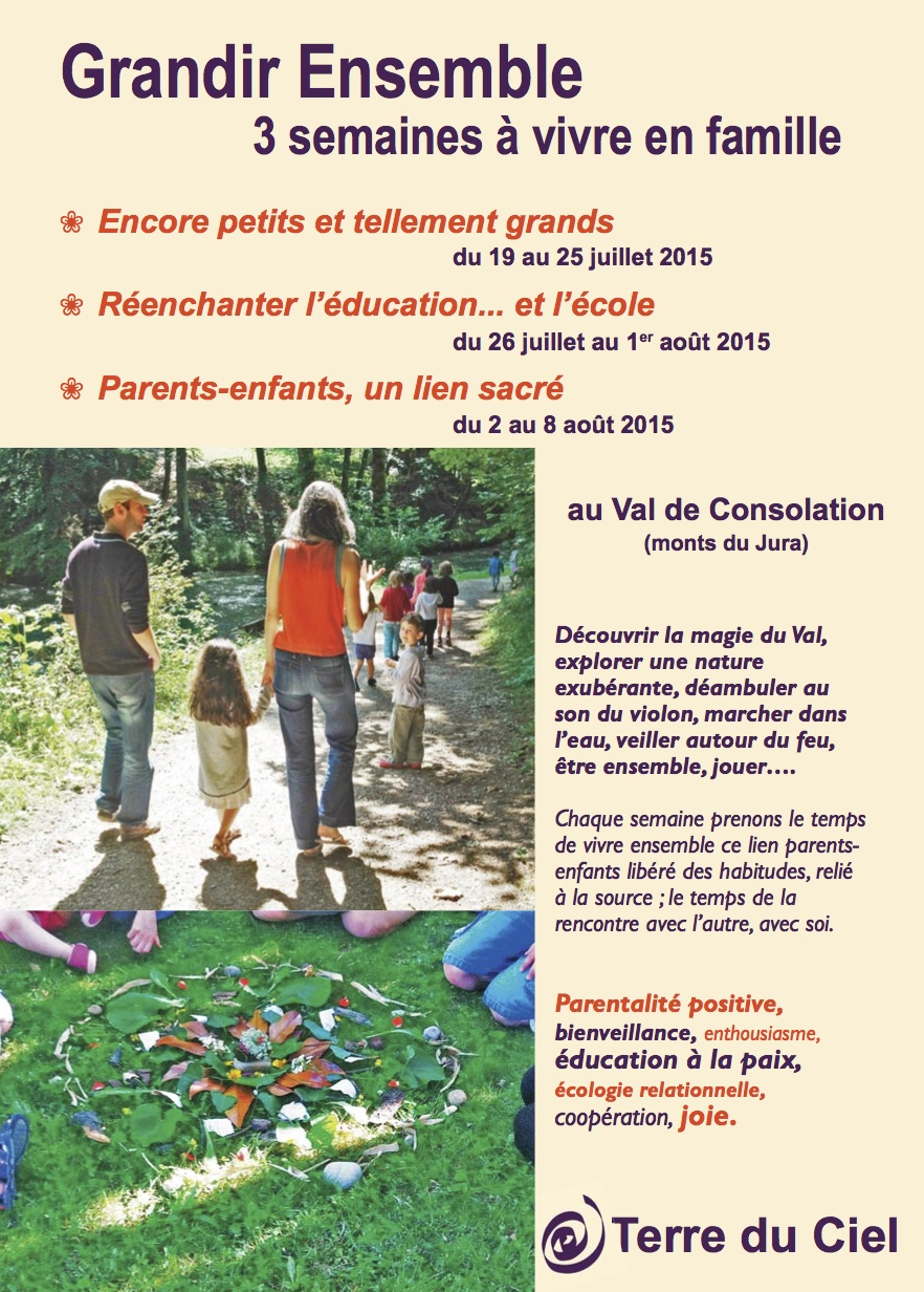 Rencontres evolutives