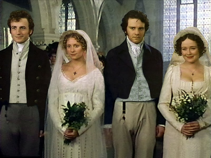 Marriage in pride and prejudice thesis