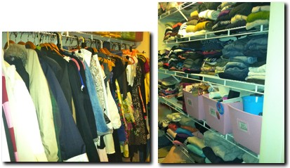 I Need A Wardrobe Makeover!