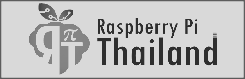Raspberry Pi Thailand Blog