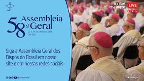 58º Assembleia Geral dos Bispos- on-line