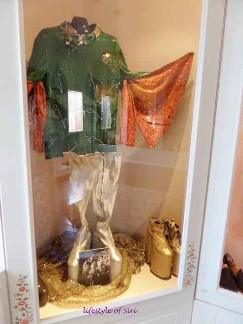 Bodrum Zeki Müren Müzesi