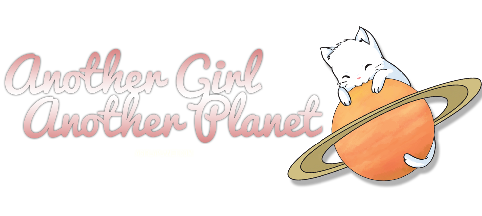 Another Girl Another Planet | Paloma Martins
