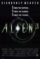Alien 3<br><span class='font12 dBlock'><i>(Alien³)</i></span>