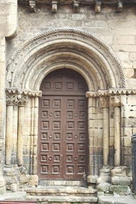 Avilés, iglesia de Sabugo