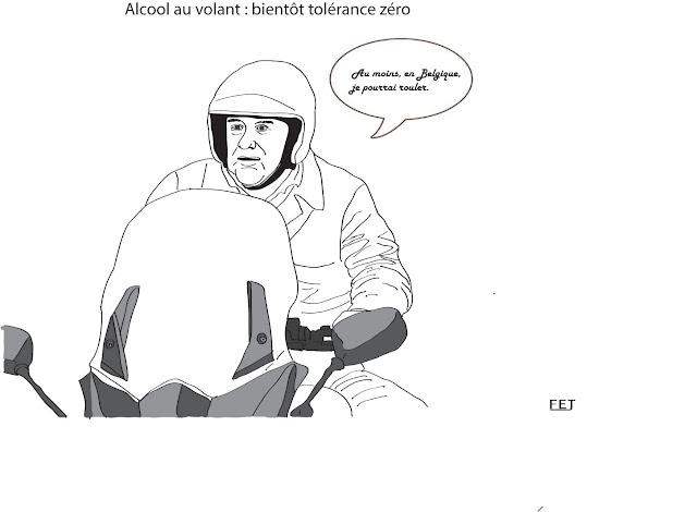 Depardieu en Belgique