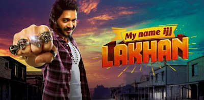 My Name Ijj Lakhan 2019 Hindi Episode 06 720p WEBRip 200Mb x264