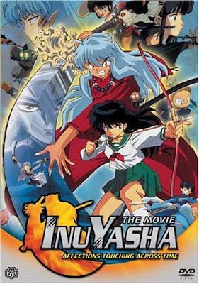 Inuyasha: El amor a travez del tiempo (2001)