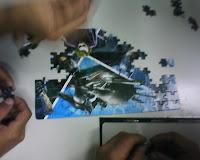 trabalho realizado na empresa VentLogos no ano de 2010-2011