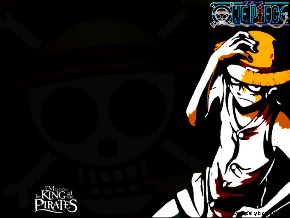 One Piece Mugiwara Luffy Hd Wallpaper Wallpapers Quality
