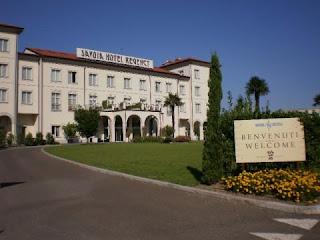 Bologna: Savoia Regency Hotel