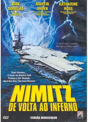Filme NIMITZ DE VOLTA AO INFERNO DUBLADO 1980