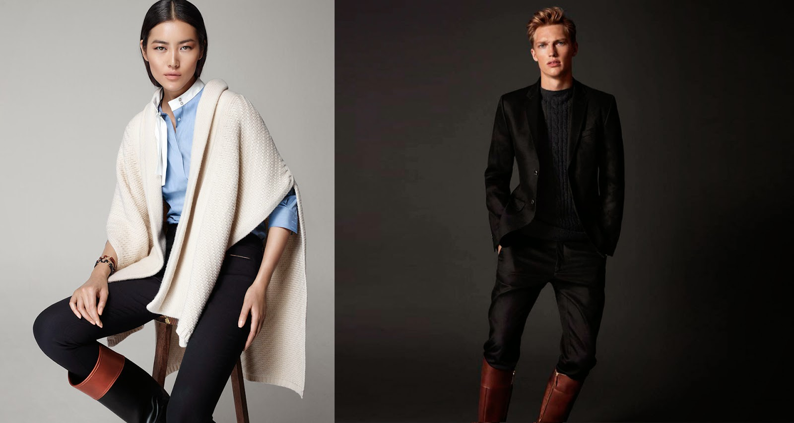 Forum on this topic: Massimo Dutti AW14 Equestrian Collection, massimo-dutti-aw14-equestrian-collection/