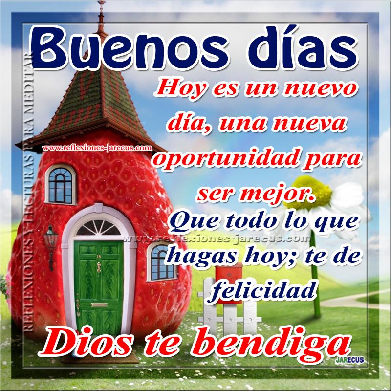 Buenos Dias, Postales Buenos días, tarjetas de buenos dias,