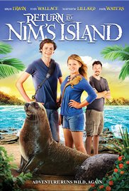Watch Return to Nim's Island Online Free 2013 Putlocker