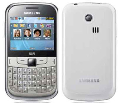 Download free all Firmware Samsung S3350 Ch@t 335