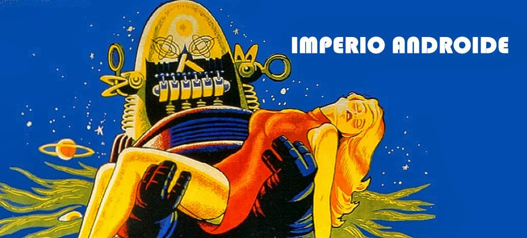Imperio Androide