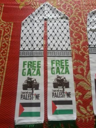 mafla palestin, mafla syria, tudung labuh online, purdah online, niqab online, support gaza