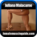 Juliana Malacarne IFBB Pro Physique Competitor Thumbnail Image 5