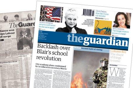 Guardian για την διανομή τροφίμων της Χρυσής Αυγής