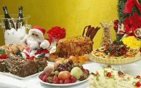 Receitas para o seu Natal