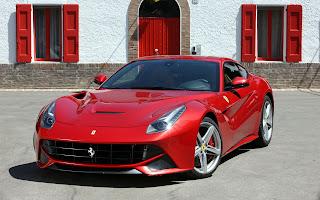 Ferrari on Ferrari   Car Models