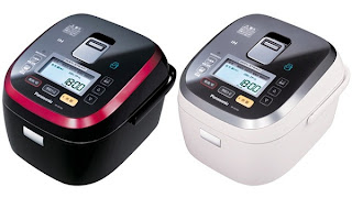 Rice Cooker Berbasis Android, Panasonic SR-SX2