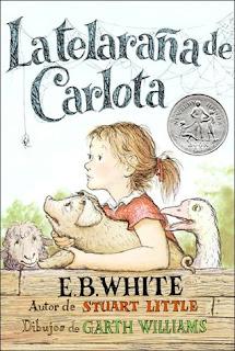 La Telaraña de Carlota (E.B. White)