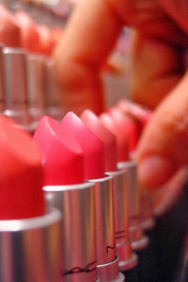 Open Lipsticks - linked to original image page