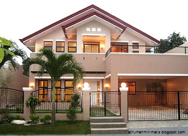 Www Gambar Rumah Sederhana Tapi Mewah Com Gambar Rumah Sederhana