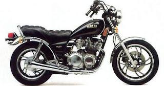 1980 Motorcycles Yamaha XJ 650 Maxim   motorcycles