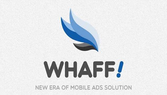 8 peringkat tertinggi Whaff diurutkan berdasarkan Pendapatan terbesar