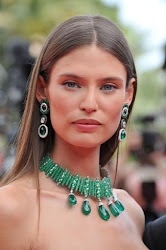 top model -bianca balti-