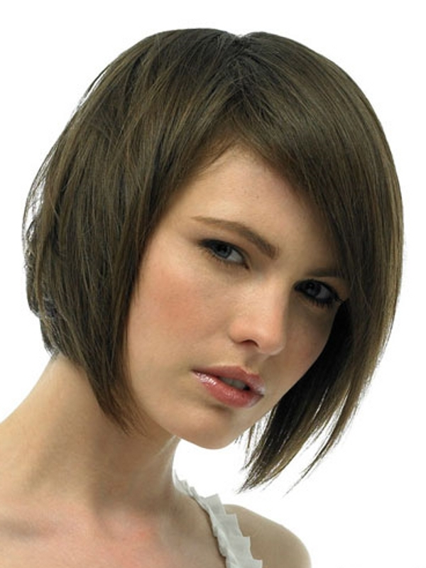 School Hairstyles Short Bobs