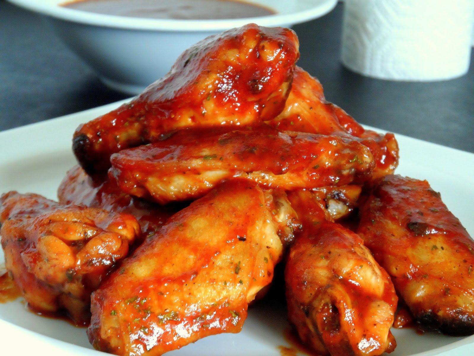 ... chicken wings sweet and spicy chicken drumsticks sweet spicy chicken