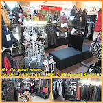 OUR the GARMENT store - Tgkt. 1 Megamall Kuantan.