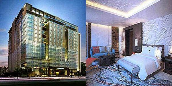 Dhaka Hotel Room Price