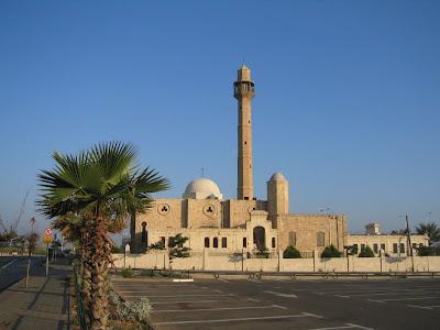 (Israel) - Tel Aviv